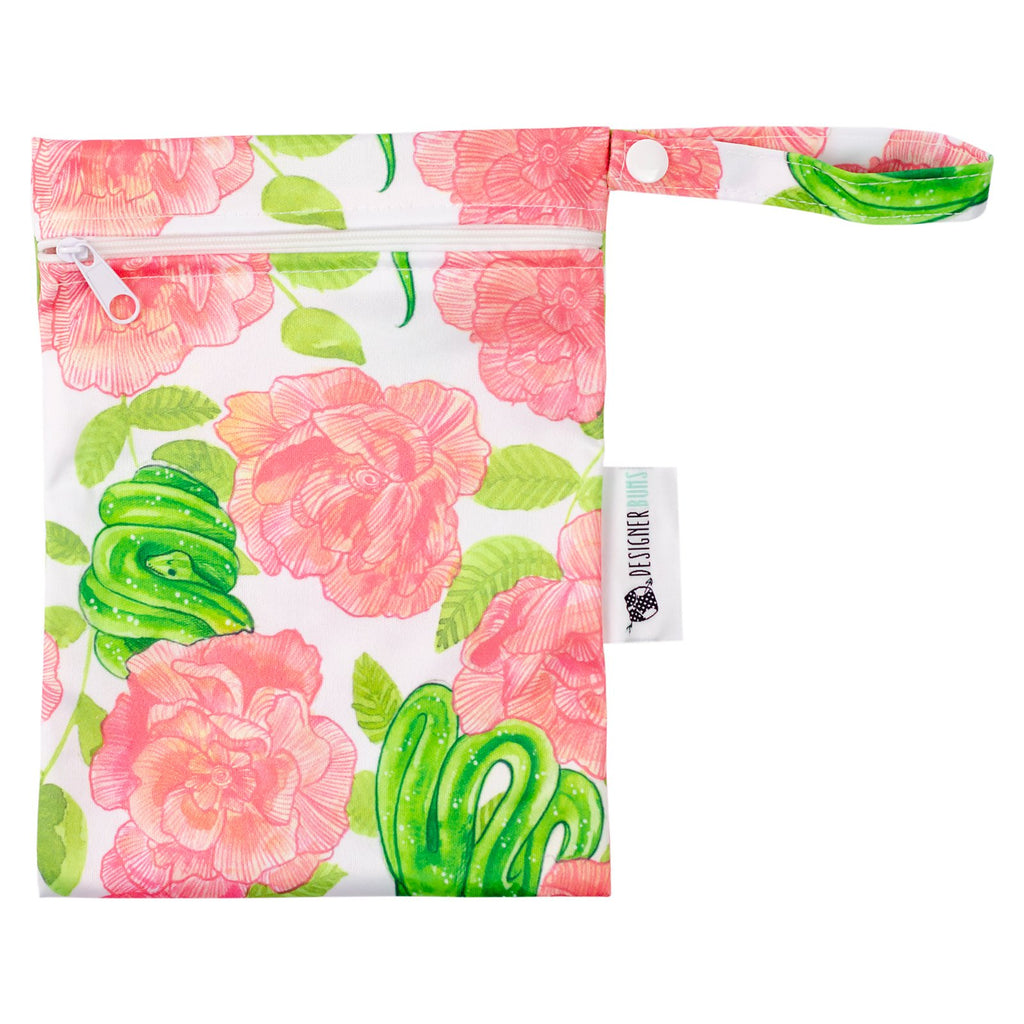 Garden of Eden Mini Wet Bag