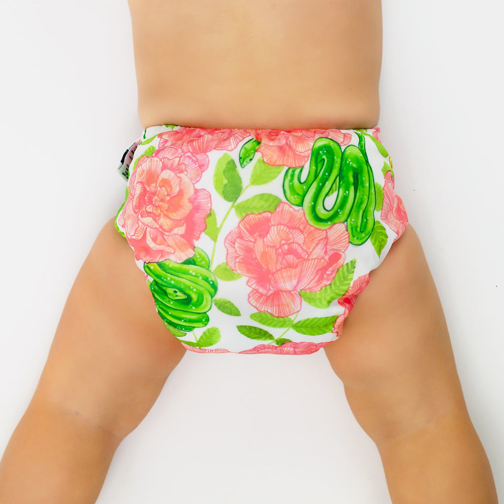 Garden of Eden Cloth Nappy