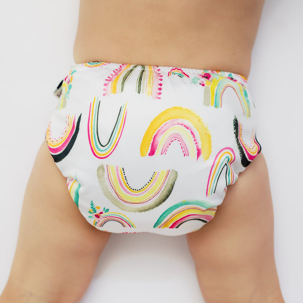 Happy Days Nappies Designer Bums