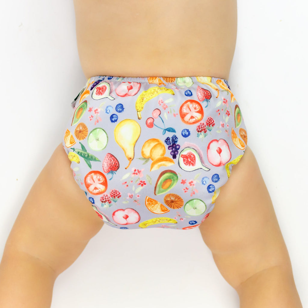 Harvest Cloth Nappy