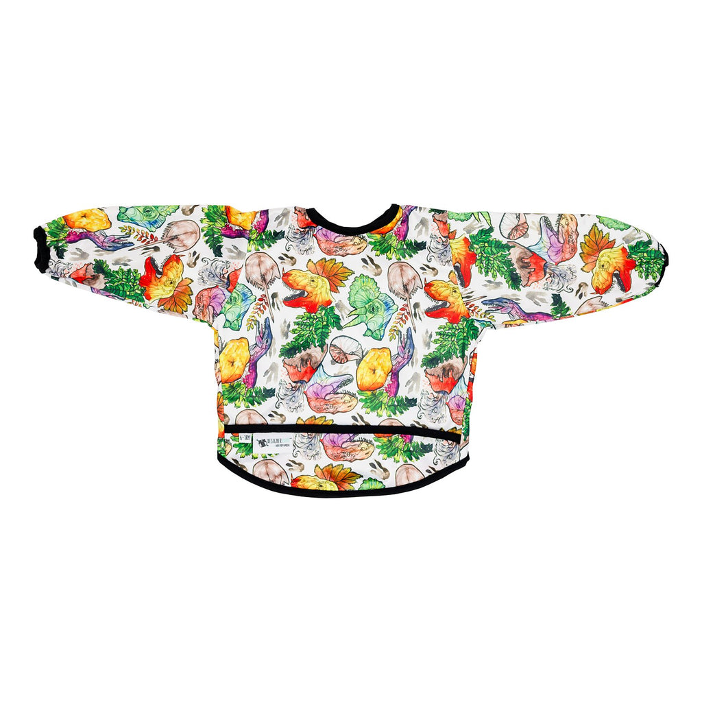 Land Before Time Smock 6-18m