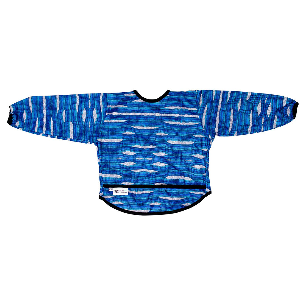 Ngarrindjeri Ruwi Smock 4-6 years