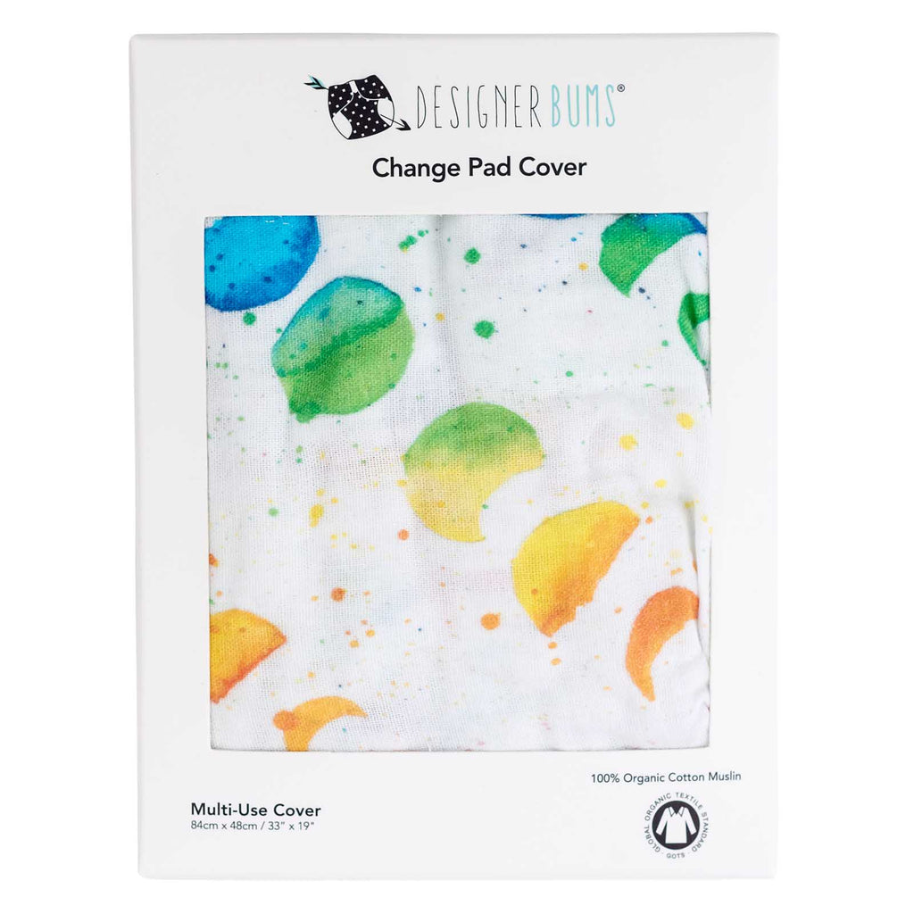 Not Just A Phase Change Pad Cover