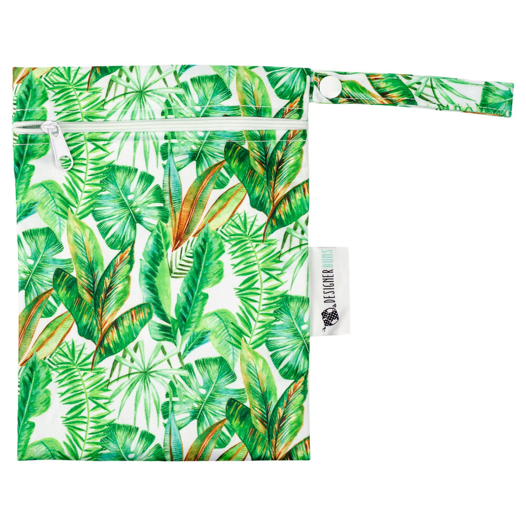 Paradise Palms Mini Wet Bag