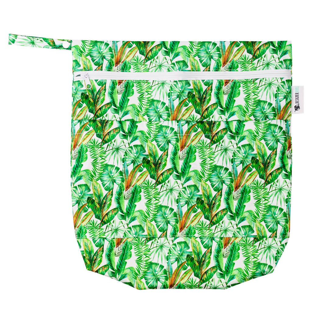 Paradise Palms Wet Bag