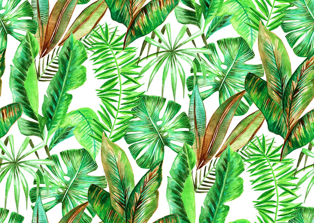 Paradise Palms Play Mat