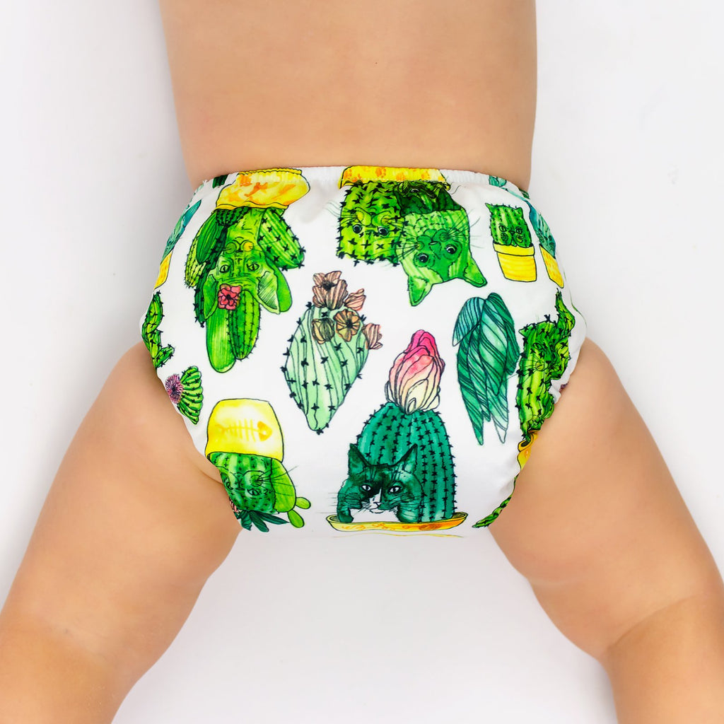 Prickly Paws Cloth Nappy