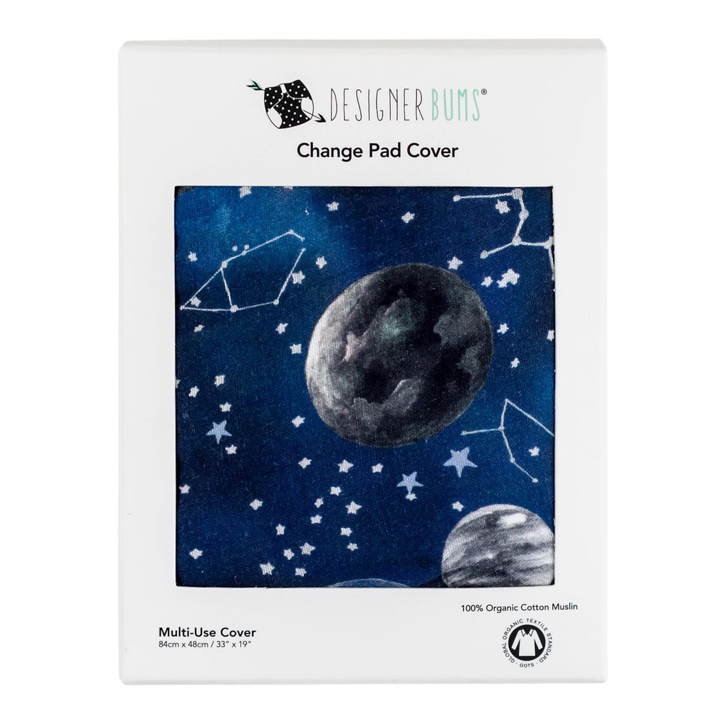 Star Gazing Change Pad Cover