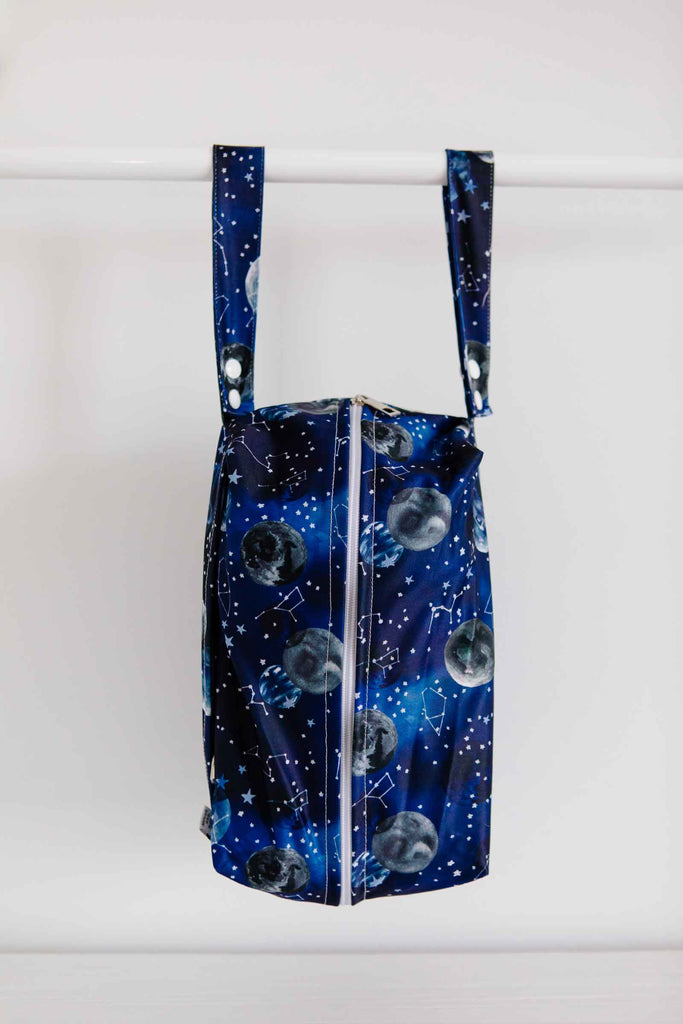Star Gazing Travel Wet Bag