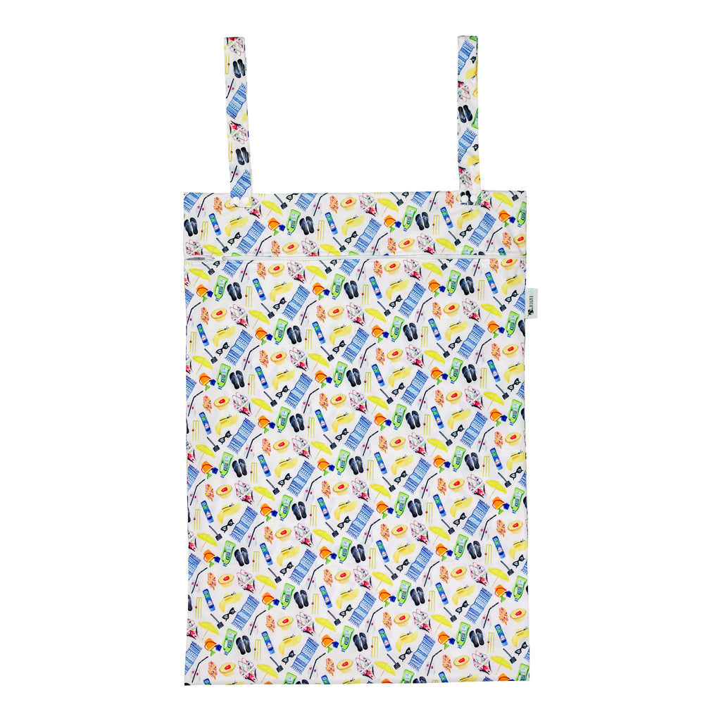Summer Days XL Wet Bag