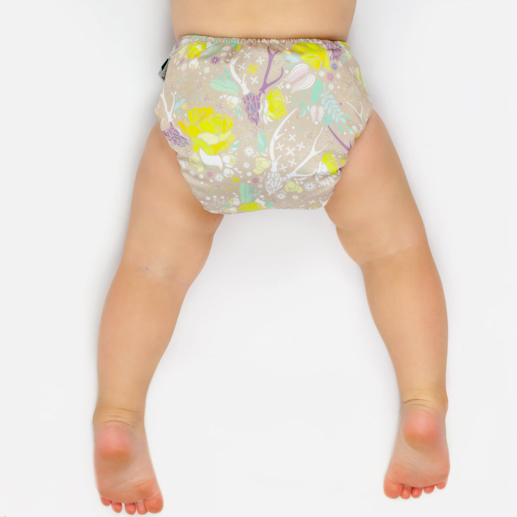 Summerscape Cloth Nappy Nappies Designer Bums