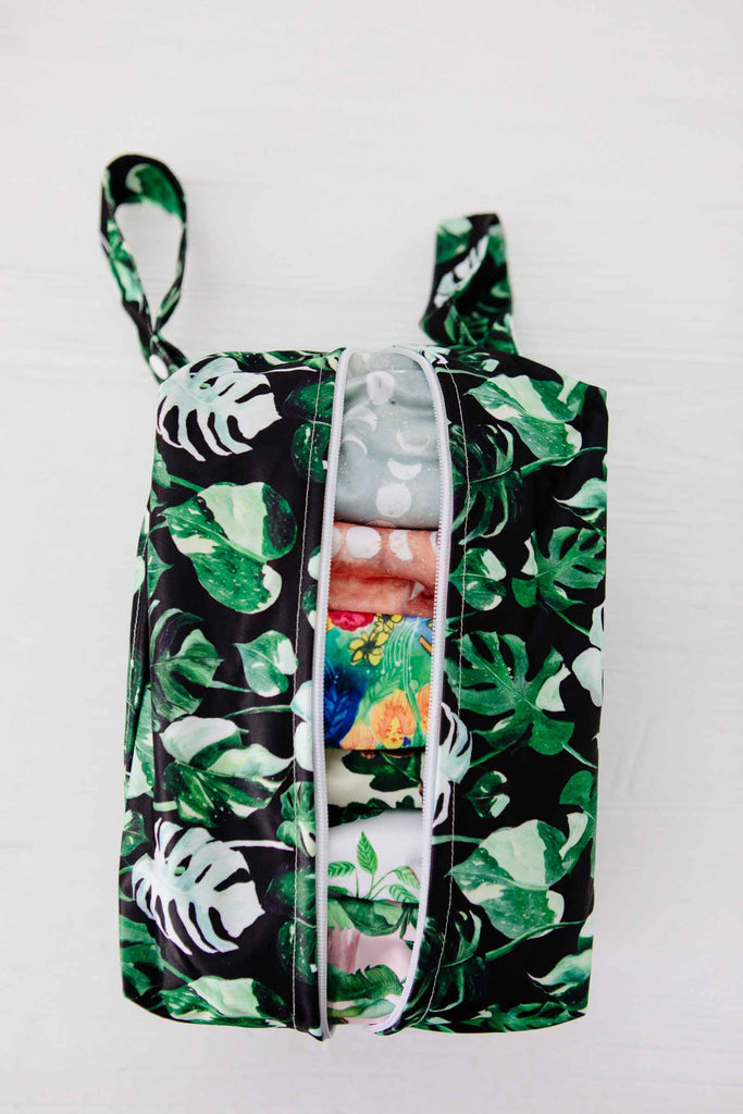Thai Constellation Night Travel Wet Bag