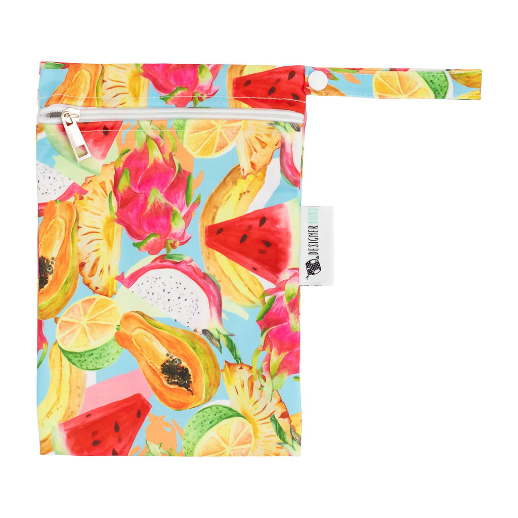 Tropical Treats Mini Wet Bag