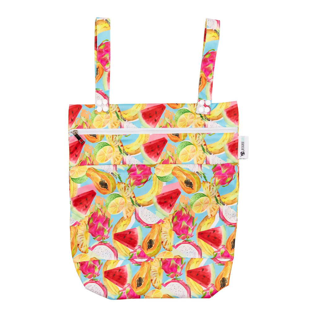 Tropical Treats Wet Bag