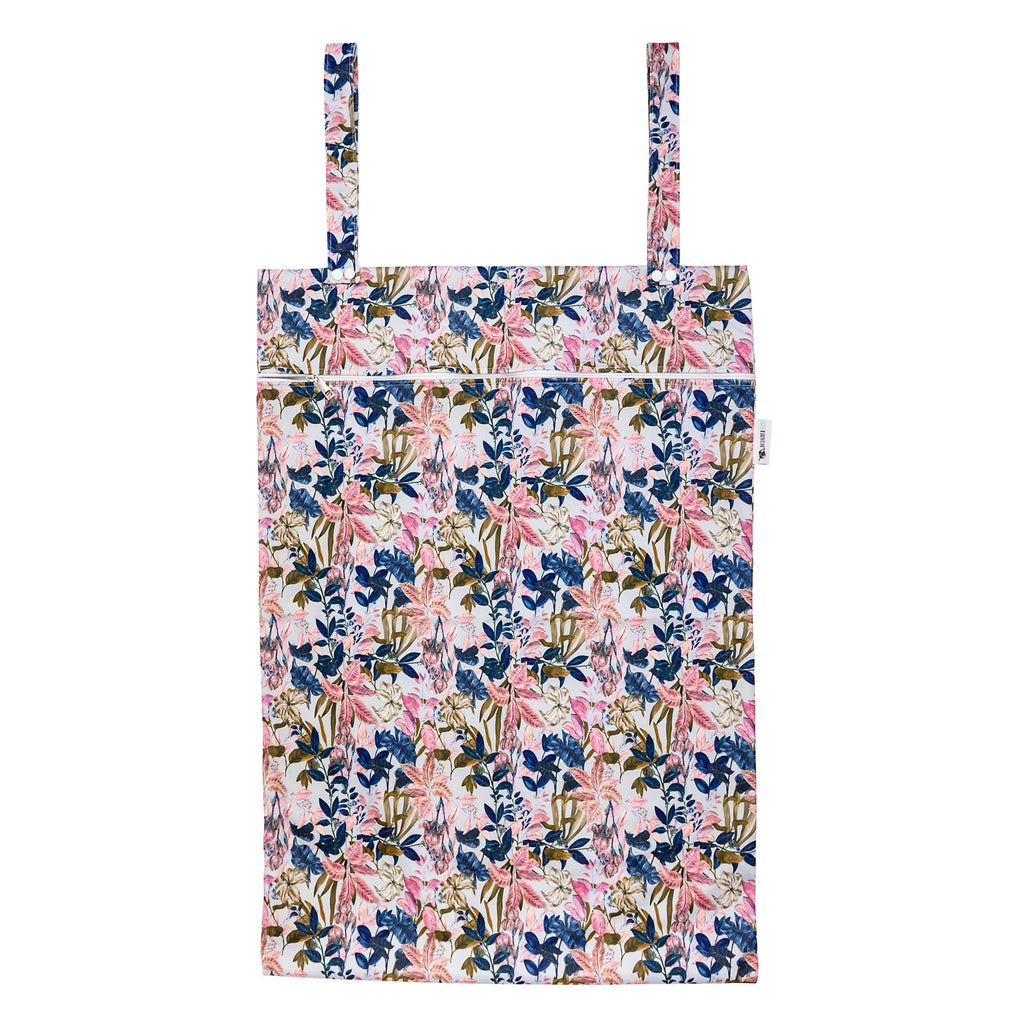 Urban Blooms XL Wet Bag