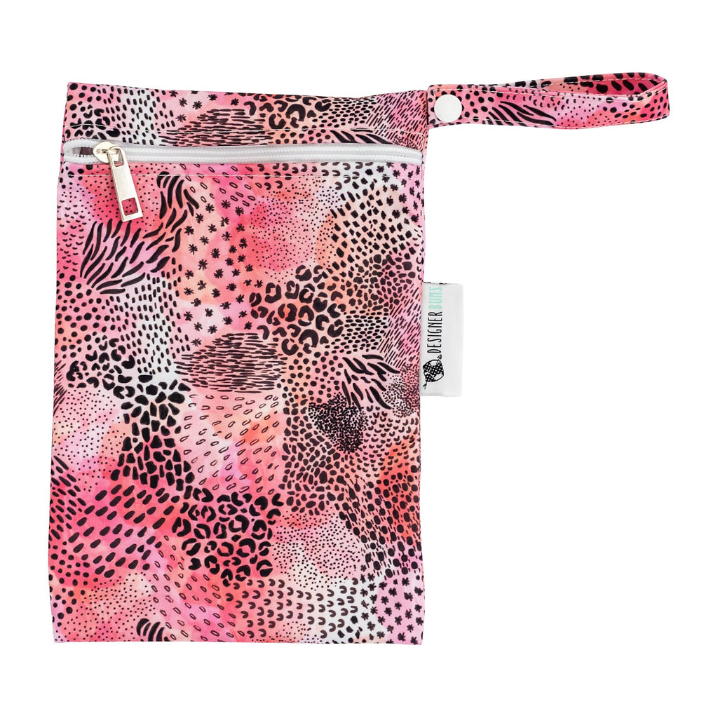Wild Things Mini Wet Bag