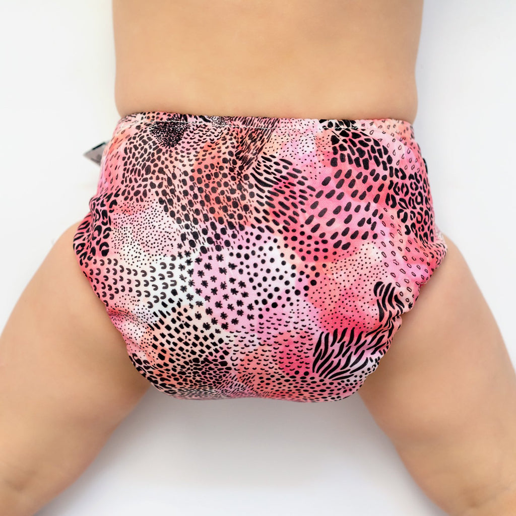 Wild Things Cloth Nappy Nappies Designer Bums