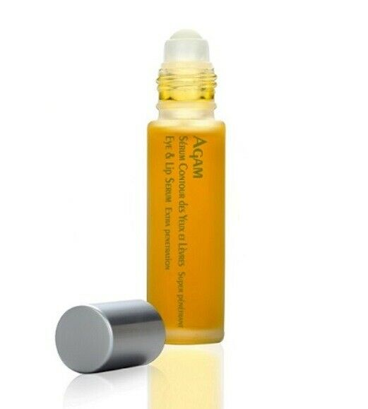 Agam - Eye & Lip Contour Serum - 10ml