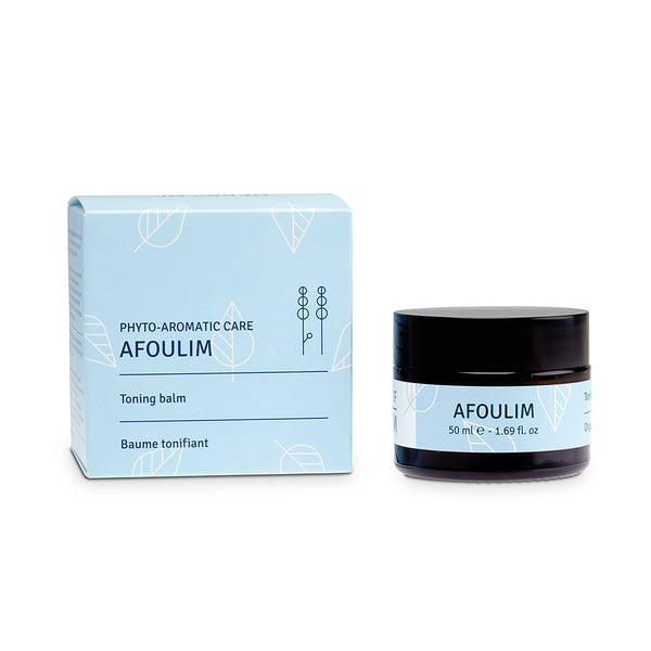 Afoulim - Toning Balm For Varicose Veins and/or Hemorrhoids - 50ml