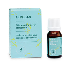 Almogan - Single Pimple Treating Oil - 10ml