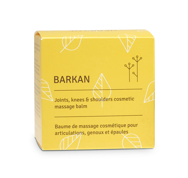 Barkan - Ointment For The Flexibility and Relief of Joints - 50ml