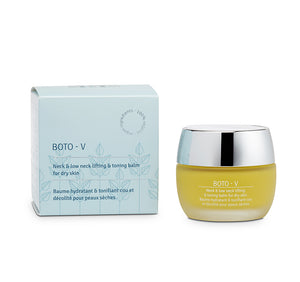 Boto V - Face & Neck Firming Moisturizer -  50ml