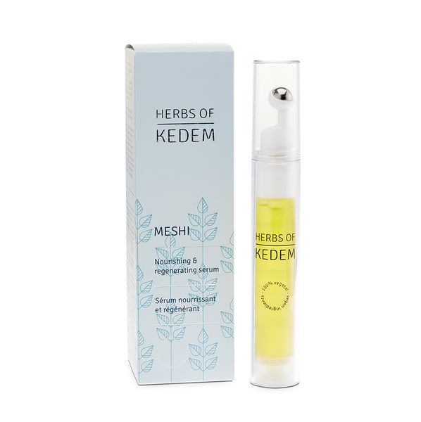 Meshi - Nourishing & Regenerating Serum - 15ml