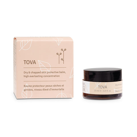 Tova – Scar, Wound Care - 15ml