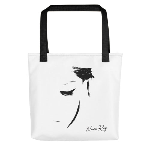 Out And About Tote Bag