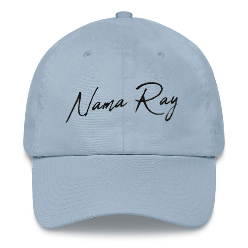 Love My Nama Dad Hat