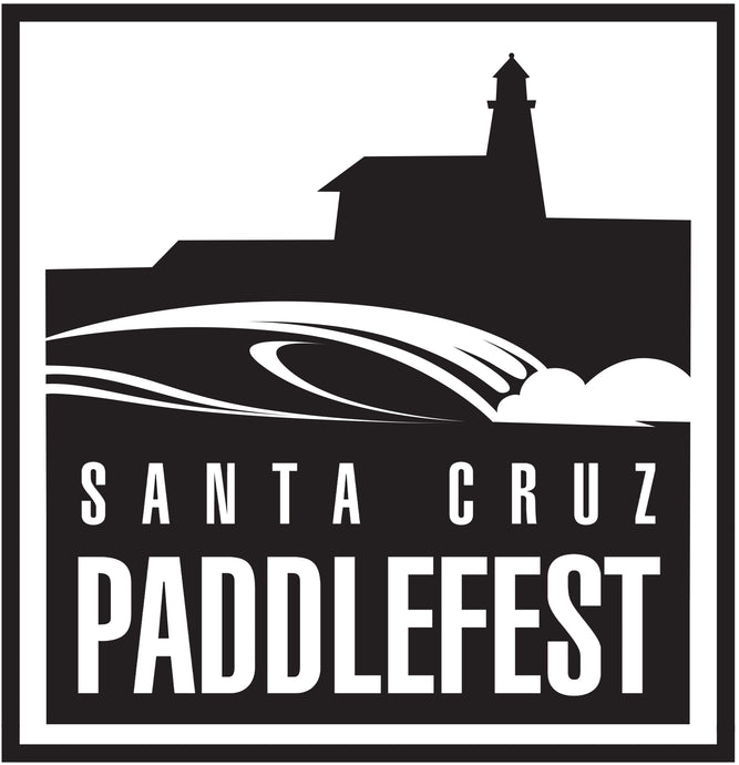 Santa Cruz Paddle Fest is March 26-29th, 2020