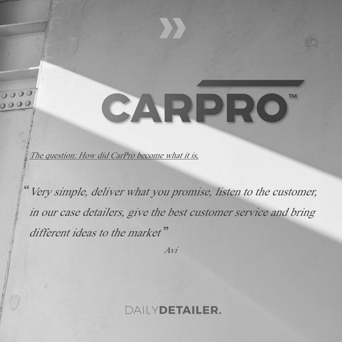 carpro car care