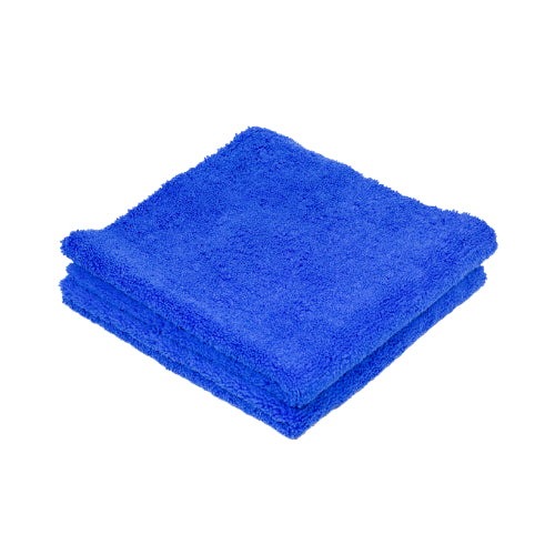 THE RAG COMPANY CREATURE EDGELESS PLUSH DUAL PILE MICROFIBER TOWEL - Daily Detailer