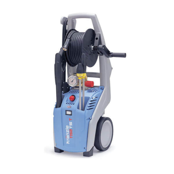 KRANZLE 1152TST 10A ELECTRIC PRESSURE WASHER - Daily Detailer