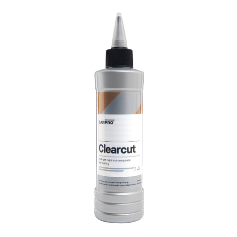 CARPRO CLEARCUT CUTTING COMPOUND