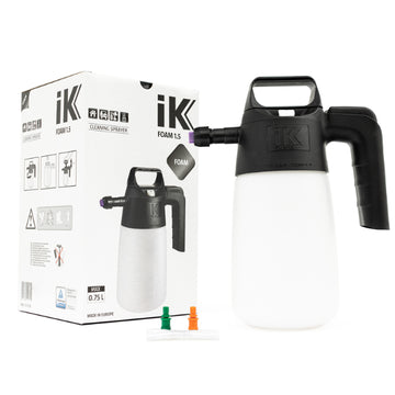 IK FOAM 1.5 SPRAYER 35oz