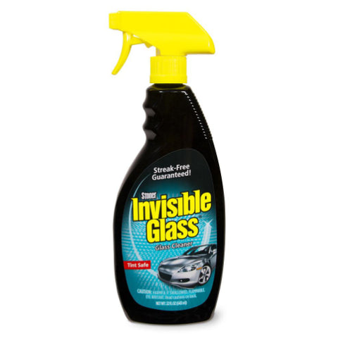 STONER INVISIBLE GLASS 946ML - Daily Detailer