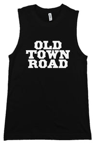 Marquis Sinclair Old Town Road Tee