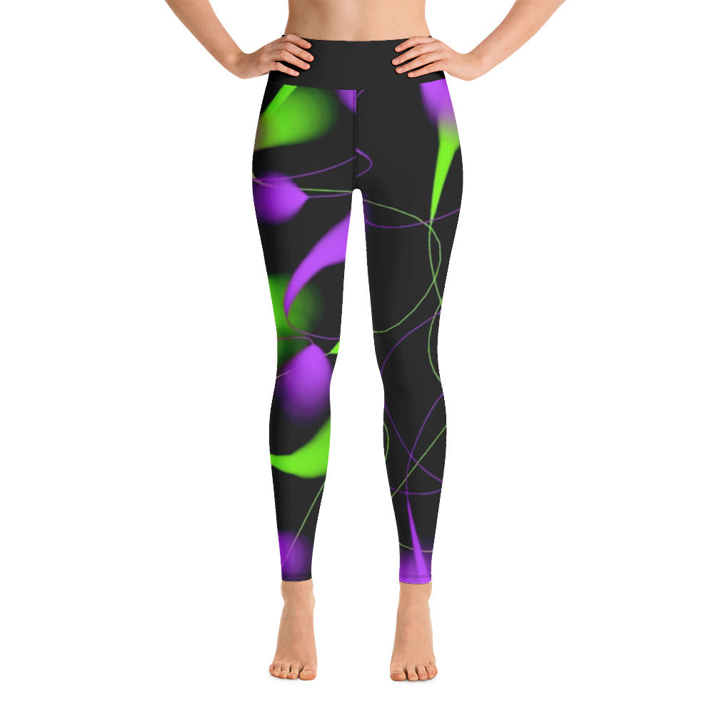Cory Marquis Fitness Women design Activewear Leggings