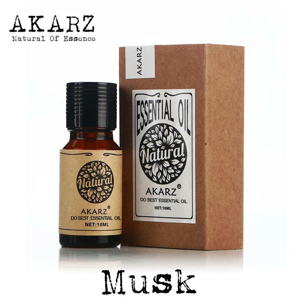 Musk essential oil