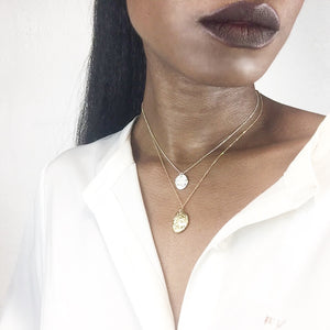 MOONDUST Necklace