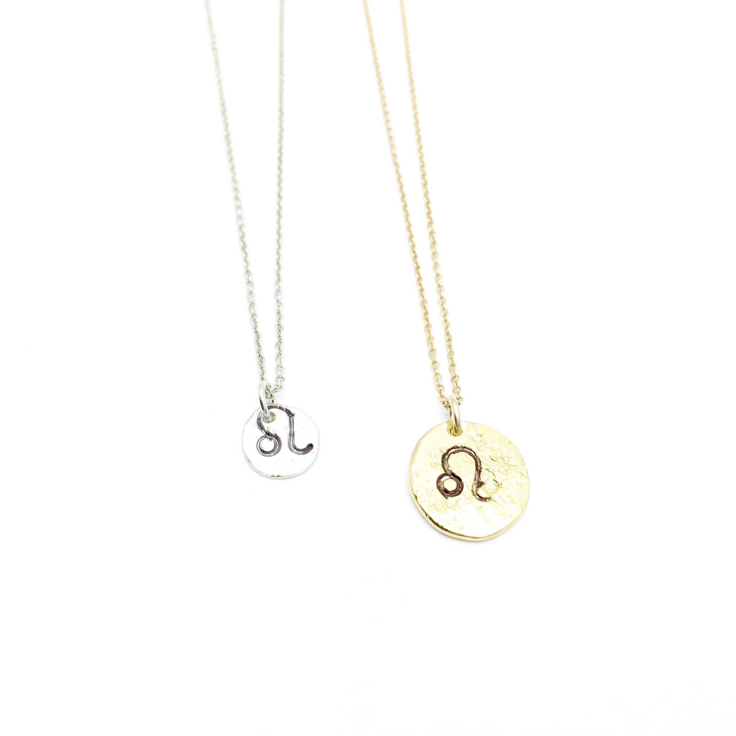 SIGNS Necklace