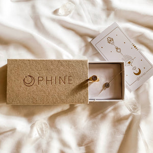CAPHINE NECKLACE