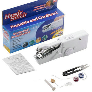 Handy Portable Stitching Machine Handy Portable