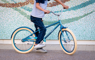 Kids' Bike Buying Guide | Mike's Bikes
