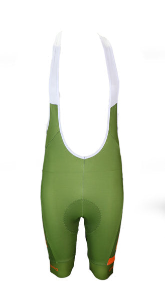 Mike's Bikes GRVL Collection Bib Short