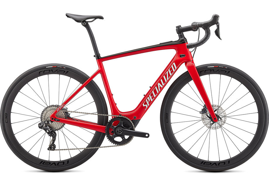 electric road bicycle Specialized Turbo Creo SL Expert