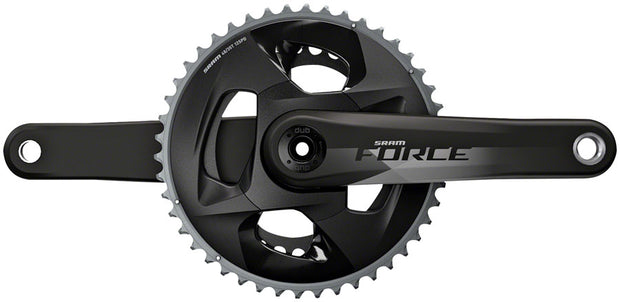 Force AXS Crankset - DUB Spindle Interface