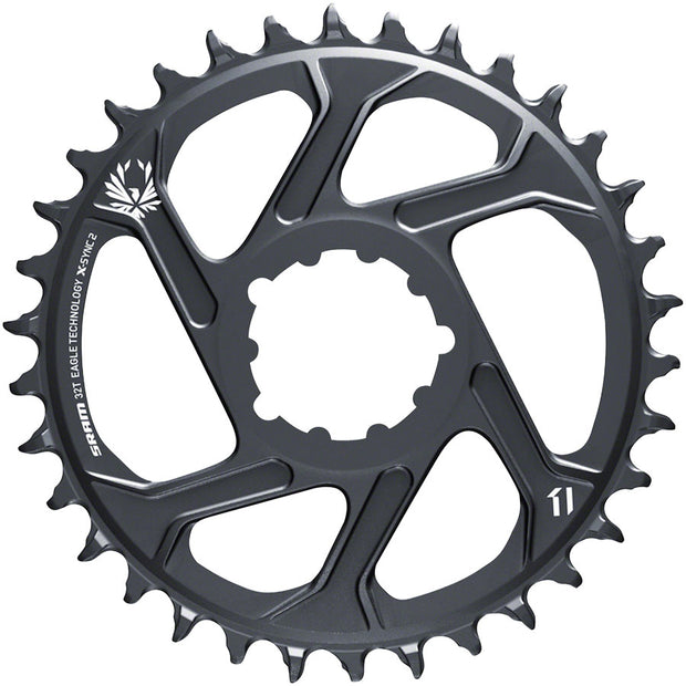 X-Sync 2 SL Direct Mount Eagle Chainring 3mm Boost Offset