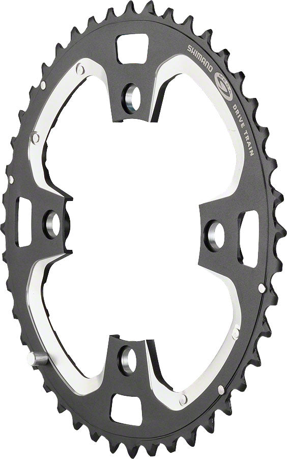 XT M770 9-Speed Chainring